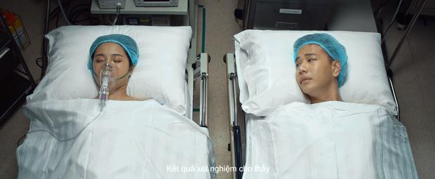Lou Hoàng xác nhận: Ekip đã sai về mặt đạo đức Y học... khi lần đầu chia sẻ về MV Là bạn không thể yêu - Ảnh 1.