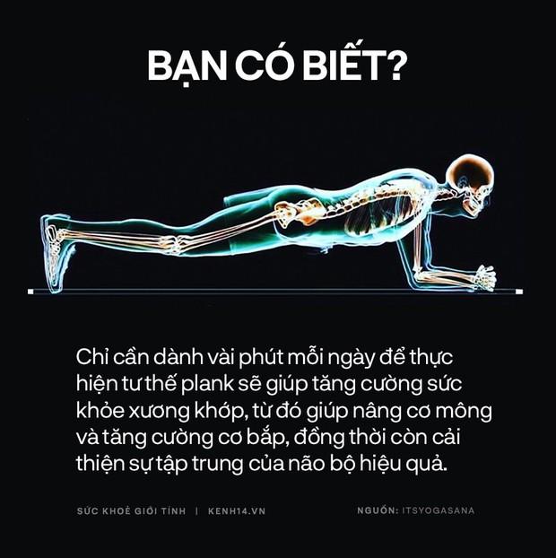 Bạn có biết: 10 tư thế yoga đơn giản sau đây đều có tác dụng rất tốt cho sức khoẻ và tinh thần - Ảnh 1.