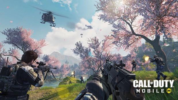 Hết bị PUBG Lite cho ra rìa, game thủ Việt lại ngậm ngùi lót dép chờ siêu phẩm Call of Duty (CoD) Mobile - Ảnh 1.