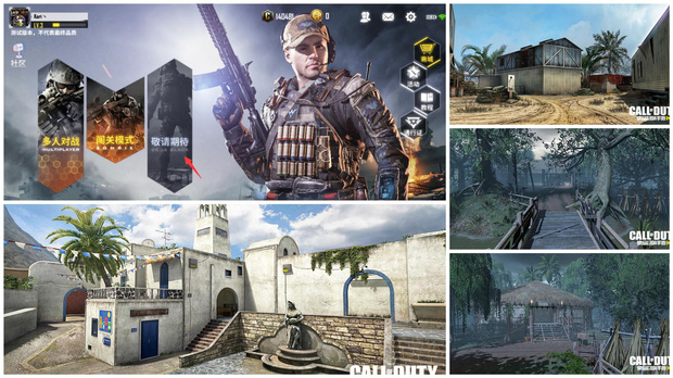 Hết bị PUBG Lite cho ra rìa, game thủ Việt lại ngậm ngùi lót dép chờ siêu phẩm Call of Duty (CoD) Mobile - Ảnh 2.