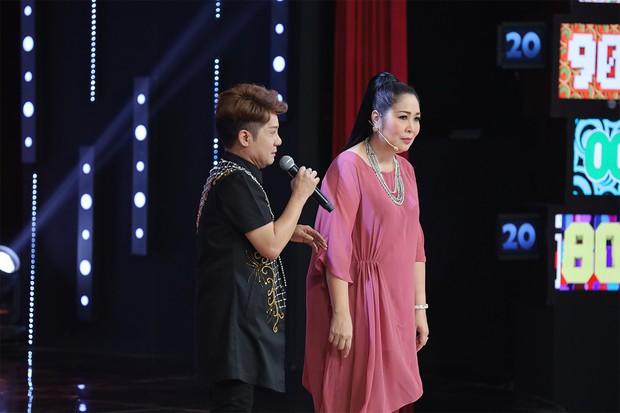 MC Lại Văn Sâm háo hức chờ xem Hồng Vân... tụt quần Minh Nhí tại Ký ức vui vẻ - Ảnh 4.