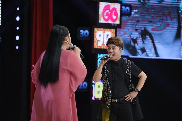 MC Lại Văn Sâm háo hức chờ xem Hồng Vân... tụt quần Minh Nhí tại Ký ức vui vẻ - Ảnh 5.