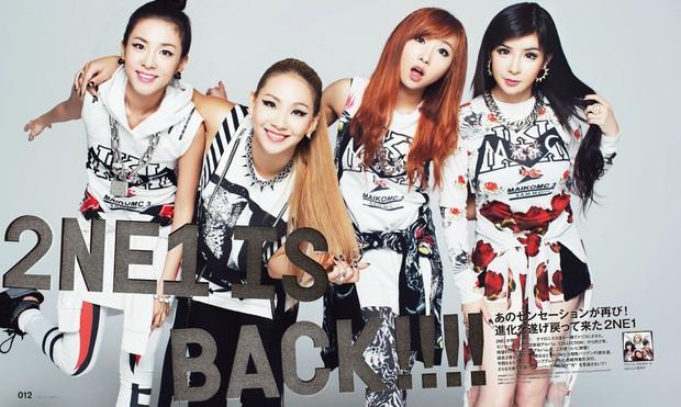 """Bản hit Kpop giai đoạn 2010 – 2012 do dân Hàn chọn: Girlgroup bị tẩy chay có đến 2 đại diện, """"tường thành"""" SNSD lặn mất tăm - Ảnh 6."""