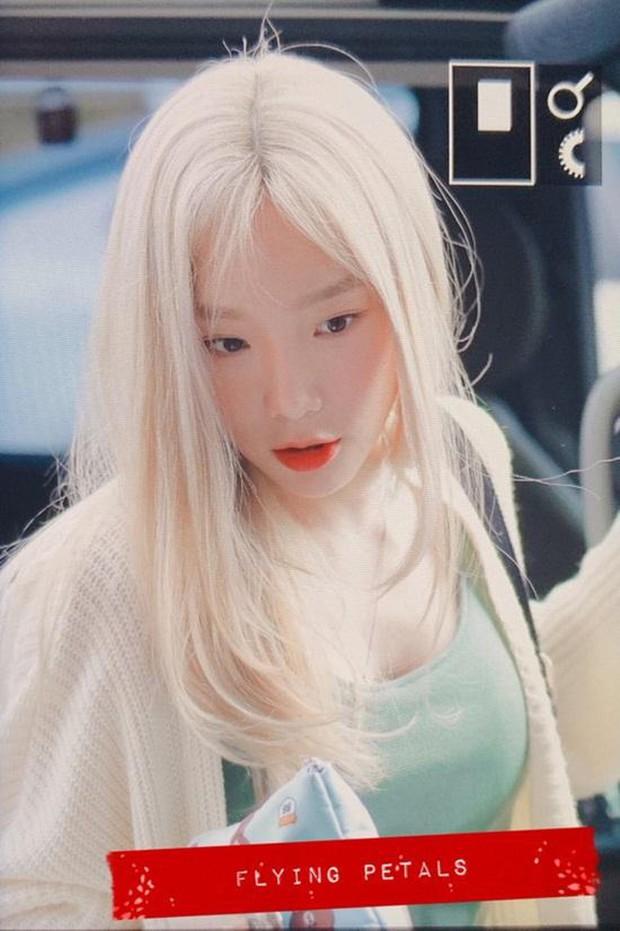 5 sao Hàn ngoài đời đẹp siêu thực đến nỗi fan đứng hình: Jin quá thần thánh, Suzy và Taeyeon ai đỉnh hơn? - Ảnh 10.