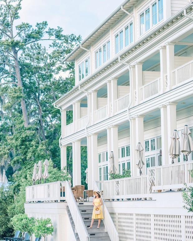 Choáng toàn tập với độ xa hoa và đẳng cấp của khu resort 5 sao tại Mỹ - địa điểm tổ chức đám cưới của Justin Bieber và Hailey Baldwin - Ảnh 7.