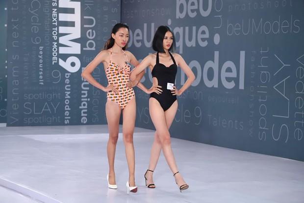 Mới chị chị em em, 2 thí sinh Next Top Model đã trở mặt, đấu khẩu gay gắt trên mạng xã hội - Ảnh 1.