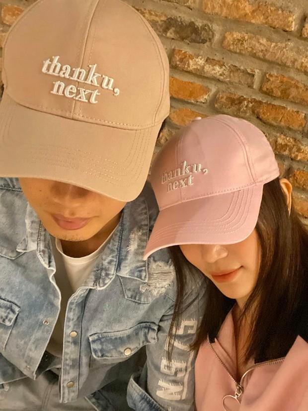 Vừa yêu 3 tháng đã thả thính rủ nhau về quê, fan rần rần nghi Huỳnh Phương và Sĩ Thanh chuẩn bị cưới sớm - Ảnh 2.