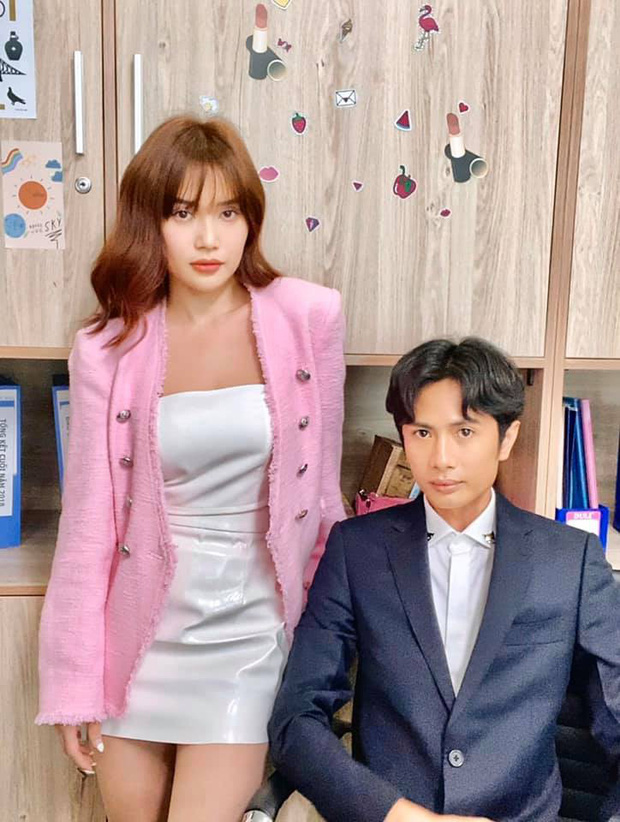 Vừa yêu 3 tháng đã thả thính rủ nhau về quê, fan rần rần nghi Huỳnh Phương và Sĩ Thanh chuẩn bị cưới sớm - Ảnh 3.