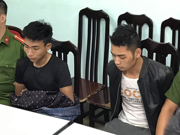 Nóng: 2 nghi phạm sát hại nam sinh chạy Grab đã bị di lý về đến Hà Nội, một kẻ cho biết rất ân hận về hành vi của mình - Ảnh 2.