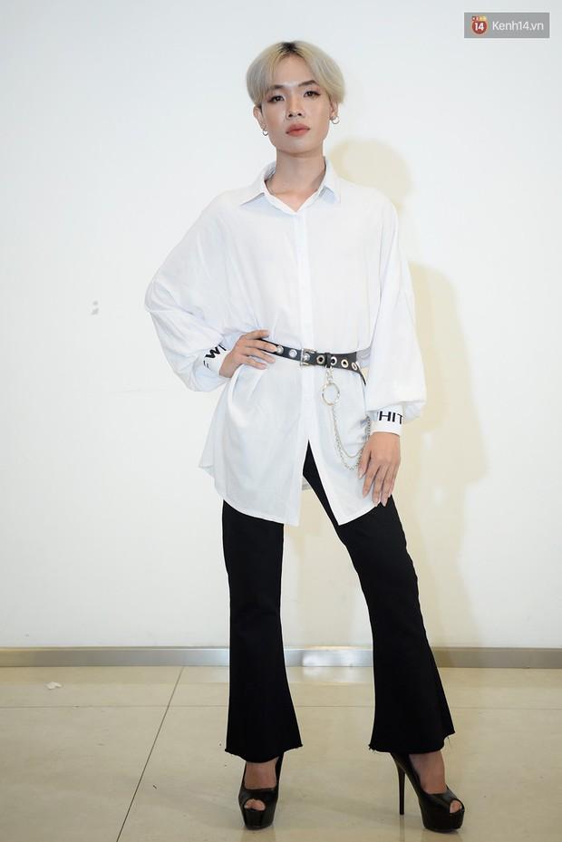 Vietnams Next Top Model: Thí sinh Hà Nội độc, lạ không kém miền Nam, nổi nhất là Thỏ Ngọc! - Ảnh 16.