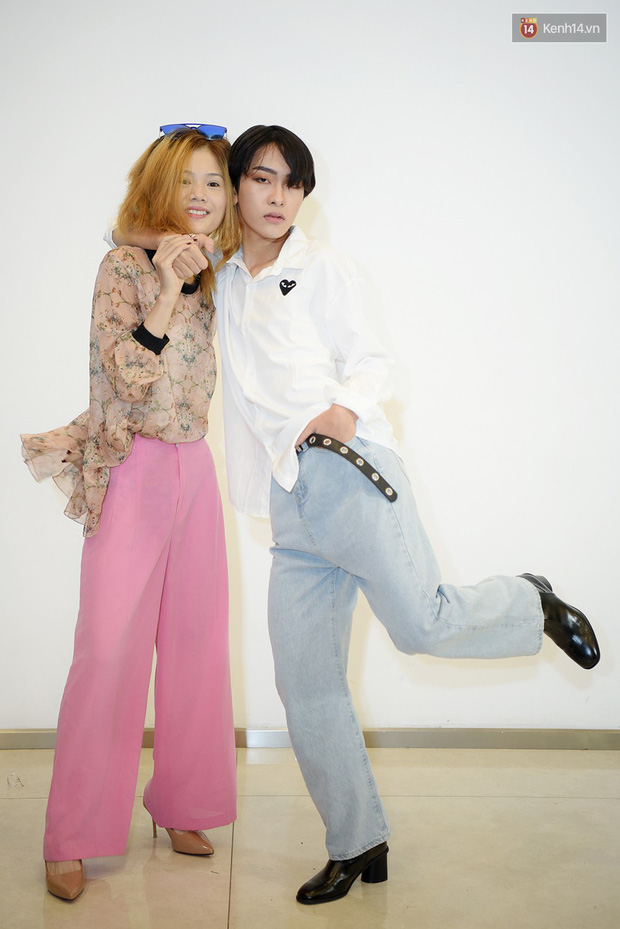 Vietnams Next Top Model: Thí sinh Hà Nội độc, lạ không kém miền Nam, nổi nhất là Thỏ Ngọc! - Ảnh 17.