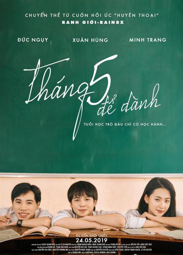 Mùa hè thảm hoạ của điện ảnh Việt: 13 phim ra mắt nhưng doanh thu gộp lại không bằng 1 tuần chiếu Cua Lại Vợ Bầu - Ảnh 5.
