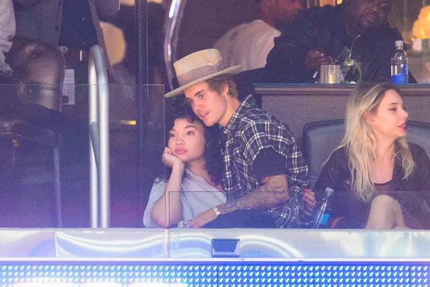 Dàn 15 bóng hồng đi qua đời Justin Bieber: Selena chưa phải sexy nhất, từ nàng thơ Sơn Tùng đến siêu mẫu đều cực phẩm - Ảnh 15.