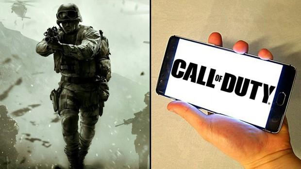 Hết bị PUBG Lite cho ra rìa, game thủ Việt lại ngậm ngùi lót dép chờ siêu phẩm Call of Duty (CoD) Mobile - Ảnh 5.