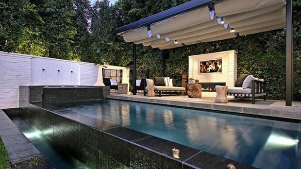 Choáng với tài sản của Justin Bieber và Hailey khi về chung một nhà: Riêng Justin 6000 tỷ, gấp 3 lần Song Song gộp lại - Ảnh 7.