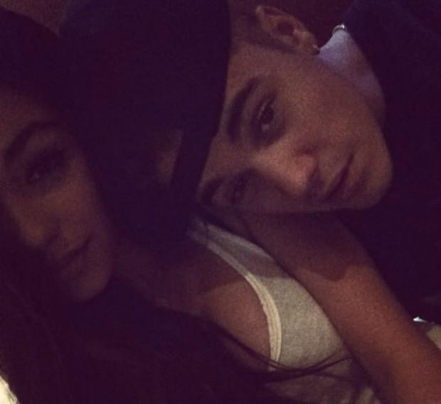 Dàn 15 bóng hồng đi qua đời Justin Bieber: Selena chưa phải sexy nhất, từ nàng thơ Sơn Tùng đến siêu mẫu đều cực phẩm - Ảnh 18.