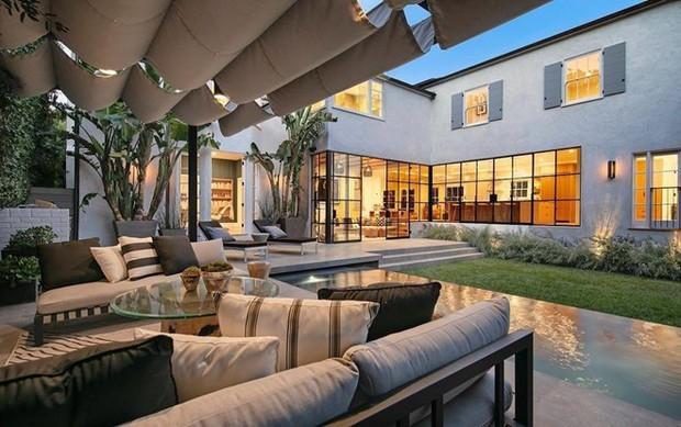 Choáng với tài sản của Justin Bieber và Hailey khi về chung một nhà: Riêng Justin 6000 tỷ, gấp 3 lần Song Song gộp lại - Ảnh 6.