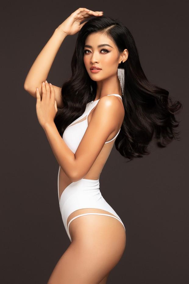 Á hậu Kiều Loan lột xác ngoạn mục với bikini bốc lửa, chuẩn bị lên đường đến Venezuela thi Hoa hậu Hòa bình - Ảnh 6.