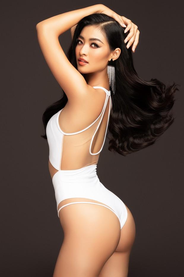 Á hậu Kiều Loan lột xác ngoạn mục với bikini bốc lửa, chuẩn bị lên đường đến Venezuela thi Hoa hậu Hòa bình - Ảnh 10.