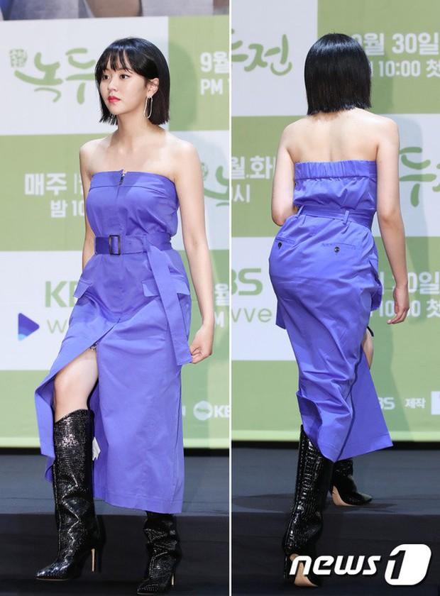 2 sao nhí Mặt trăng ôm mặt trời một thời lâu lắm mới lộ diện: Kim So Hyun lột xác sexy, lấn át Kim Yoo Jung? - Ảnh 7.