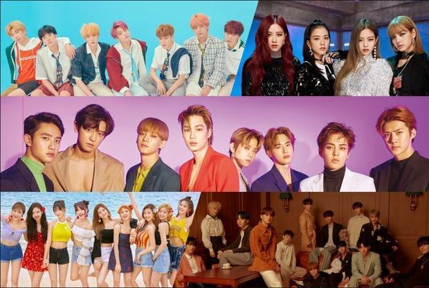 Điểm danh 5 hit khủng của Kpop kém duyên với Youtube: SNSD, DBSK hay Super Junior bị đăng MV chậm từ vài tháng đến... cả năm - Ảnh 1.