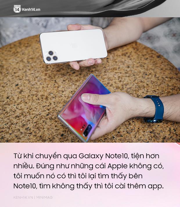 Người Việt từng bẻ khóa iPhone đời đầu: Samsung đang dần đi đúng hướng trong khi Apple đã không còn là chính mình - Ảnh 10.