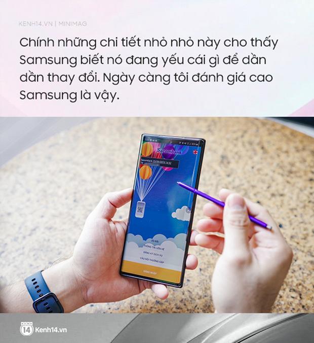 Người Việt từng bẻ khóa iPhone đời đầu: Samsung đang dần đi đúng hướng trong khi Apple đã không còn là chính mình - Ảnh 13.