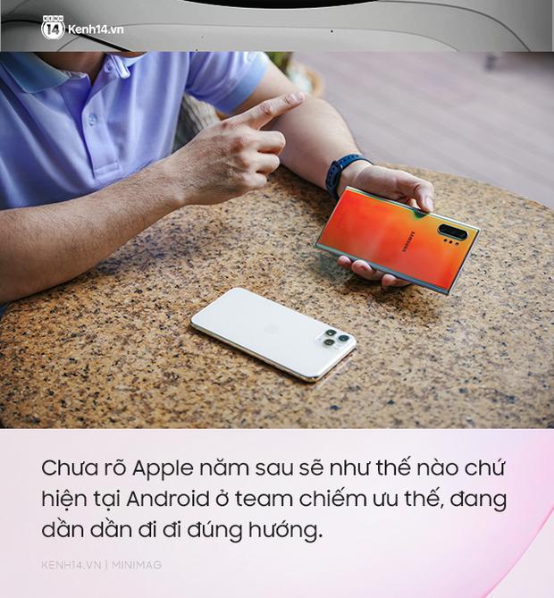 Người Việt từng bẻ khóa iPhone đời đầu: Samsung đang dần đi đúng hướng trong khi Apple đã không còn là chính mình - Ảnh 14.
