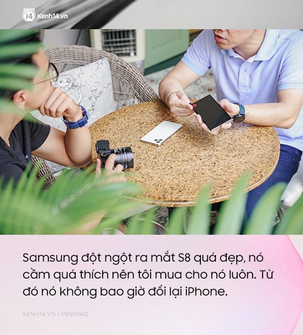 Người Việt từng bẻ khóa iPhone đời đầu: Samsung đang dần đi đúng hướng trong khi Apple đã không còn là chính mình - Ảnh 7.