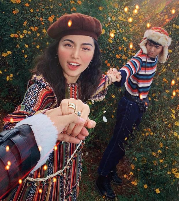 """Rực rỡ khắp newsfeed 9 cung đường săn hoa dã quỳ đẹp nhất Đà Lạt: Ơn giời, """"mùa vàng"""" của hội sống ảo đây rồi! - Ảnh 15."""