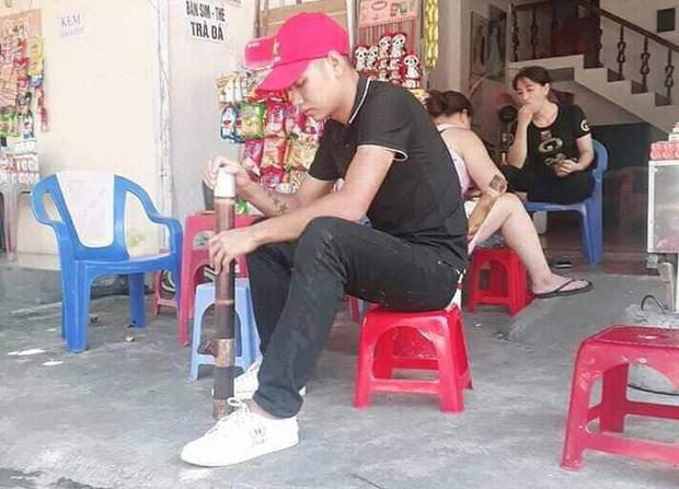 Nóng: Đã bắt giữ 2 nghi phạm sát hại nam sinh năm nhất chạy Grab ở Hà Nội - Ảnh 2.