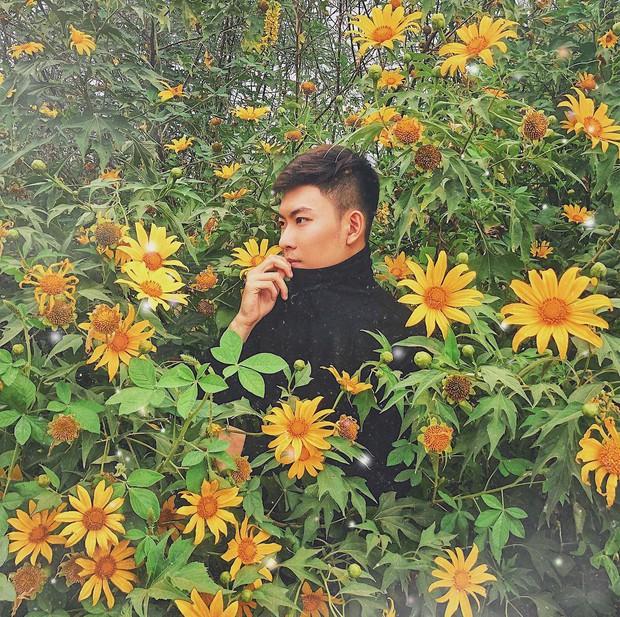 """Rực rỡ khắp newsfeed 9 cung đường săn hoa dã quỳ đẹp nhất Đà Lạt: Ơn giời, """"mùa vàng"""" của hội sống ảo đây rồi! - Ảnh 13."""