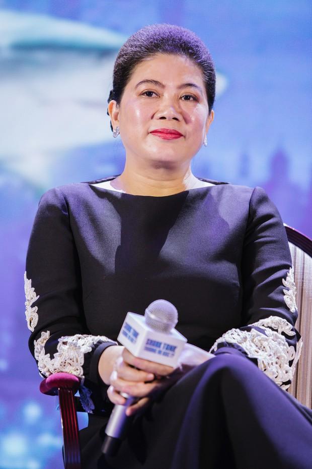 Quá khứ học hành ít ai biết 3 nữ Shark Tank Việt: Người từng bỏ nghề giáo viên để kini kinh doanh, người là thạc sĩ tại Mỹ - Ảnh 5.