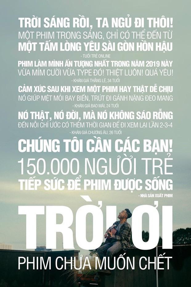 Mùa hè thảm hoạ của điện ảnh Việt: 13 phim ra mắt nhưng doanh thu gộp lại không bằng 1 tuần chiếu Cua Lại Vợ Bầu - Ảnh 3.