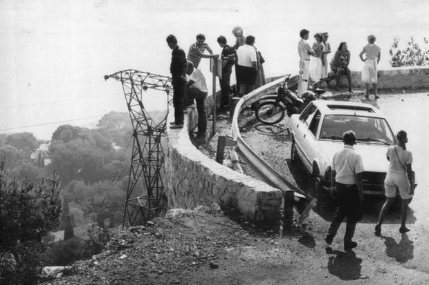Bí ẩn lời nguyền không bao giờ có được hạnh phúccủa Hoàng gia Monaco: Người bị đồn làm tiểu tam, người bị phản bội đến tận lúc qua đời - Ảnh 2.