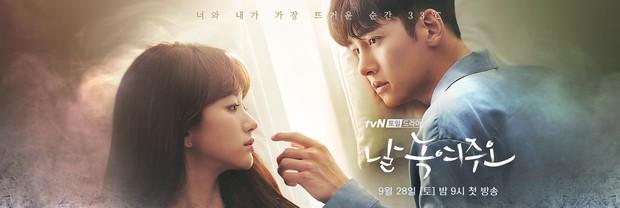 Ji Chang Wook trở lại thất thế trước Lee Seung Gi: Bài toán nam thần hot nhất từ đầu đã có lời giải? - Ảnh 14.