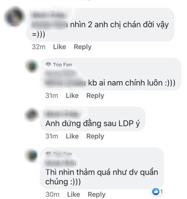 Nhìn binh nhì Lưu Diệc Phi đờ đẫn trong Mulan, fan Việt khóc thét: Khác gì quần chúng không cơ chứ? - Ảnh 6.