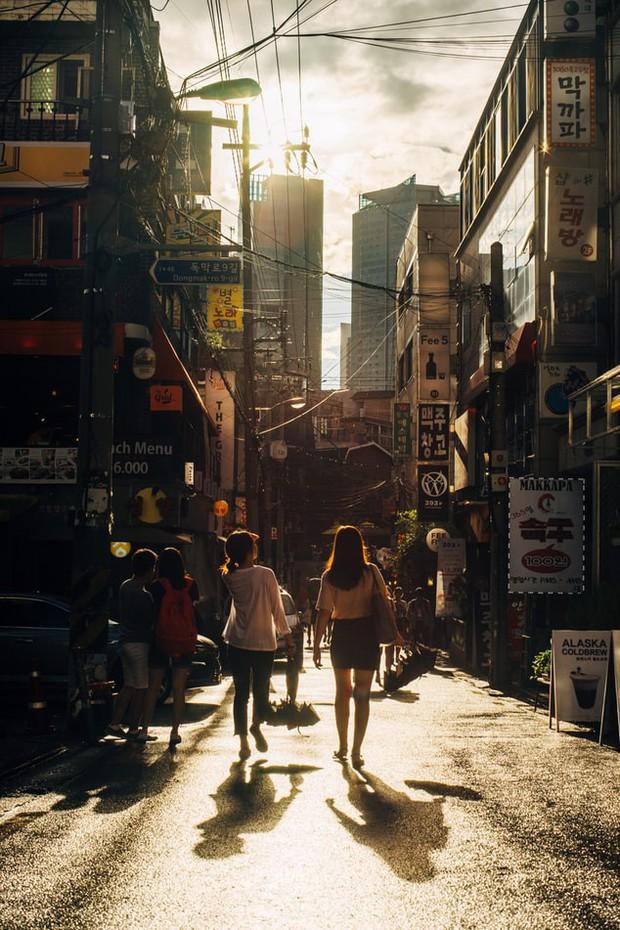 Đừng bỏ lỡ: Bộ tư pháp Hàn Quốc quyết định miễn toàn bộ lệ phí xin visa cho công dân Việt Nam - Ảnh 1.