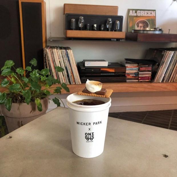 Muốn ăn ảnh ở Seoul thì nhất định phải đến 5 quán café dưới đây để check in mà sống ảo này - Ảnh 16.