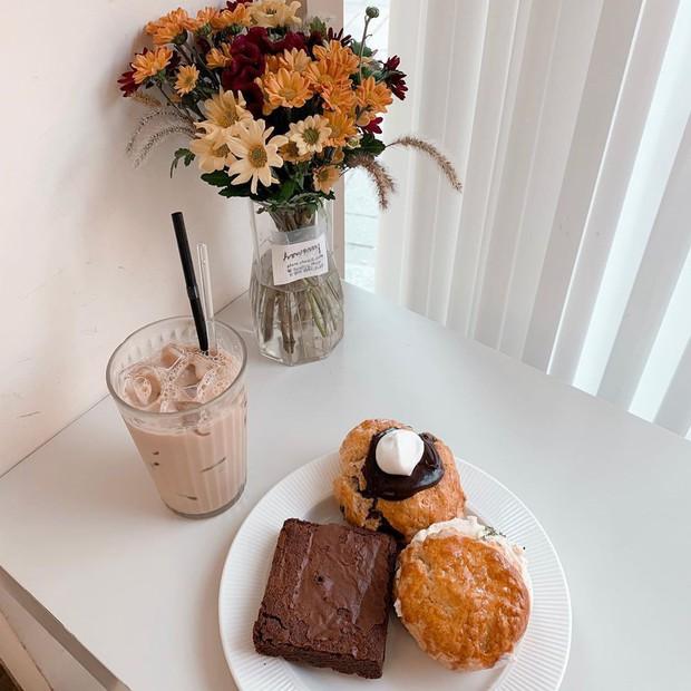 Muốn ăn ảnh ở Seoul thì nhất định phải đến 5 quán café dưới đây để check in mà sống ảo này - Ảnh 17.