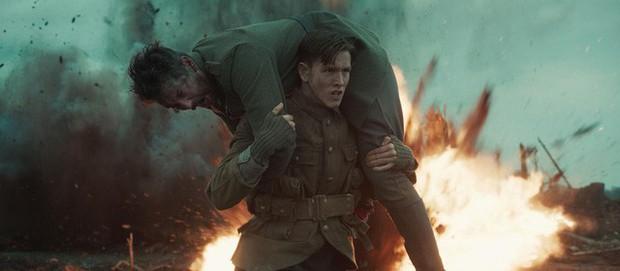 Trailer 2 phút khói lửa tưng bừng của Kingsman cũng không mất tập trung bằng cảnh trai đẹp lột đồ chiến đấu - Ảnh 7.