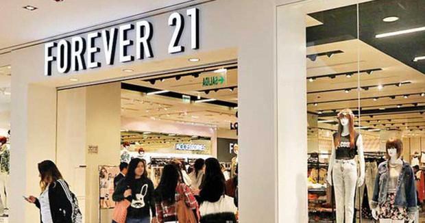 Hãng thời trang Forever 21 đệ đơn phá sản, dân tình rủ nhau tích tiền hốt hàng sale - Ảnh 3.