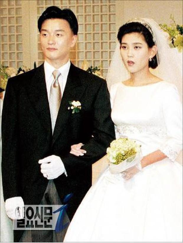 """Cuộc hôn nhân thất bại của ái nữ nhà Samsung: """"Chàng Lọ Lem"""" không chịu nổi chốn hào môn, lúc ra đi còn đòi bồi thường nghìn tỷ - Ảnh 3."""