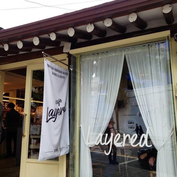 Muốn ăn ảnh ở Seoul thì nhất định phải đến 5 quán café dưới đây để check in mà sống ảo này - Ảnh 20.