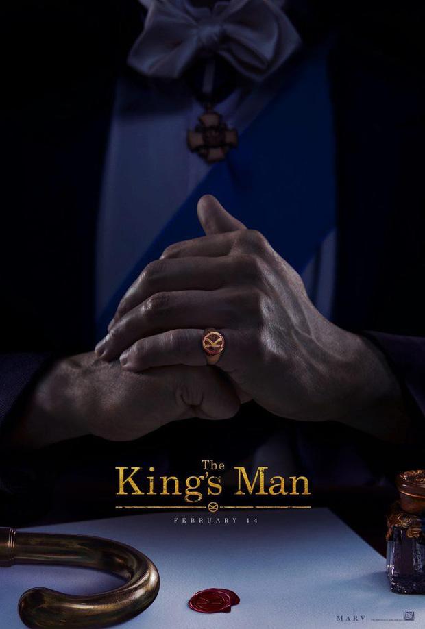 Trailer 2 phút khói lửa tưng bừng của Kingsman cũng không mất tập trung bằng cảnh trai đẹp lột đồ chiến đấu - Ảnh 8.