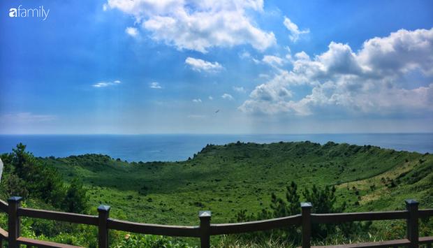 Cẩm nang ăn gì, chơi đâu khi đến Jeju