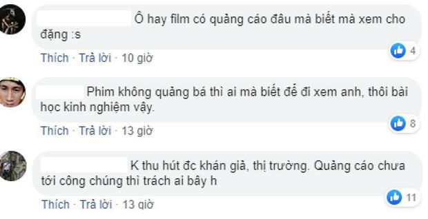 Bắc thang lên hỏi ông trời: Phim Việt từ đầu 2019 đến giờ là một chuỗi thất vọng, cứu làm sao? - Ảnh 9.