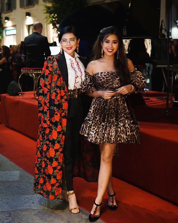 Dát đồ hiệu từ đầu đến chân, rich kid Thảo Tiên lọt ngay top ảnh street style đẹp nhất Paris Fashion Week - Ảnh 8.