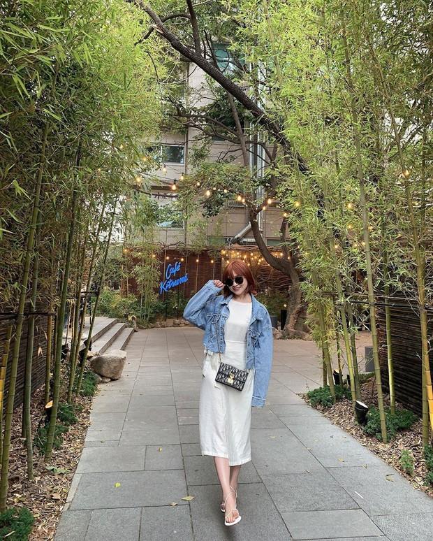 Muốn ăn ảnh ở Seoul thì nhất định phải đến 5 quán café dưới đây để check in mà sống ảo này - Ảnh 10.