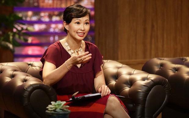 Quá khứ học hành ít ai biết 3 nữ Shark Tank Việt: Người từng bỏ nghề giáo viên để đi kinh doanh, người là thạc sĩ tại Mỹ - Ảnh 2.
